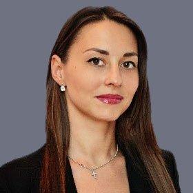 Consultant at HC - Evgeniya