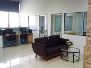Photo of Malaysia office main area
