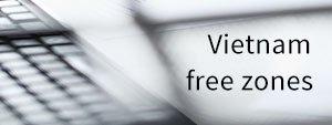 Vietnam free zones cover