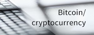 Crypto-currency solution cover