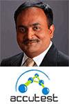 company logo for Accutest Research Laboratories (India) Private Limited