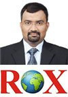 company logo for Jim Rox Trading