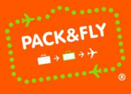 company logo for Pack&Fly Group OÜ