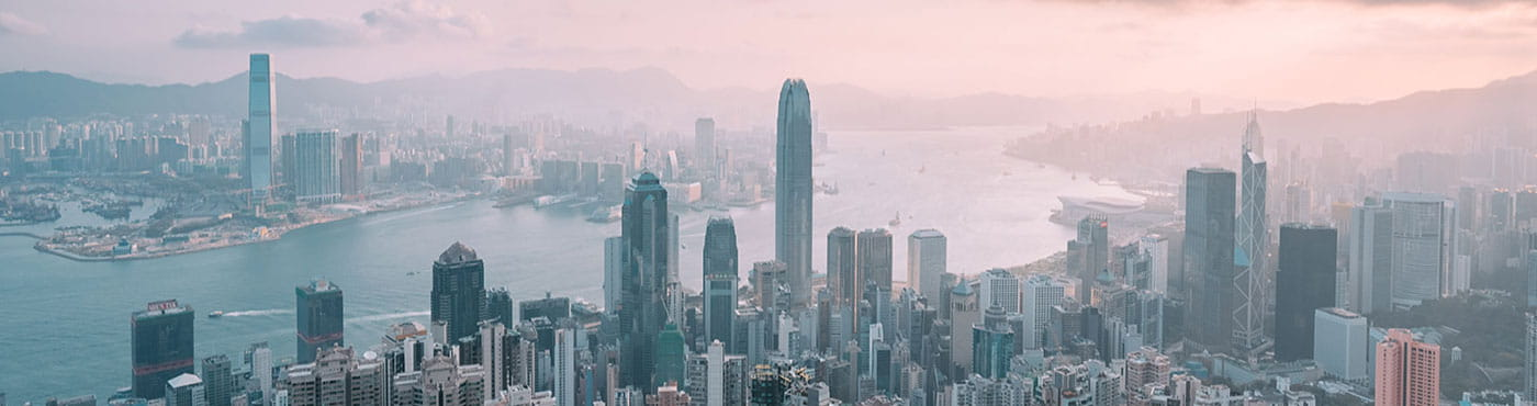 Hong Kong company with 100% tax exemption & bank account