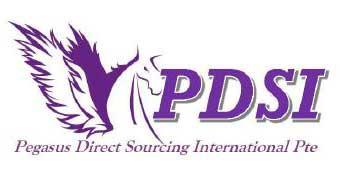 company logo for Pegasus Direct Sourcing International Pte