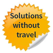 business setup without travel