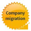 company migration