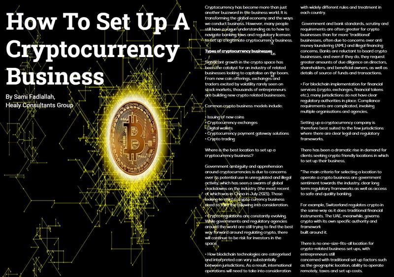 Crypto – Bizpreneur Magazine